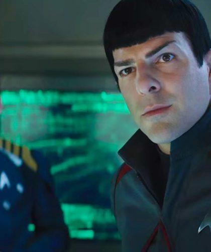 รีวิวหนังเรื่องStar Trek